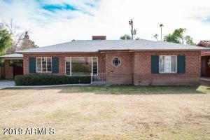 1123 W THOMAS Road, Phoenix, AZ 85013
