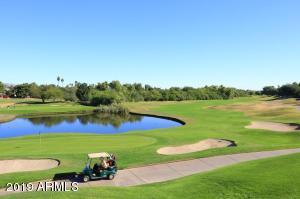 Golf Course Views!