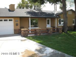 5101 E WELDON Avenue, Phoenix, AZ 85018