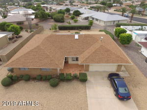 10131 W GULF HILLS Drive, Sun City, AZ 85351
