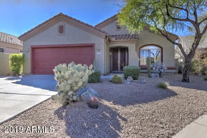 14434 N PRICKLY PEAR Court