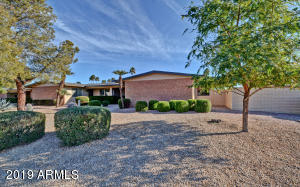 18403 N SPANISH GARDEN Drive, Sun City West, AZ 85375