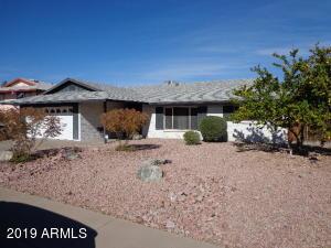 4726 W SOLANO Drive S, Glendale, AZ 85301
