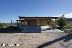 10422 S 43RD Avenue, Laveen, AZ 85339