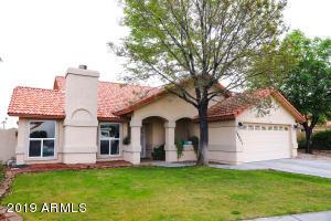 18651 N 77TH Avenue, Glendale, AZ 85308