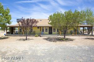 5450 Side Road, Prescott, AZ 86301