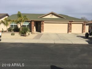 4886 E Magnus Drive, San Tan Valley, AZ 85140