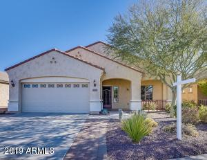 Single level Pulte home in this highly desirable neighborhood with walking paths, parks & playgrounds.
