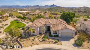 10823 N KINO Court, Fountain Hills, AZ 85268