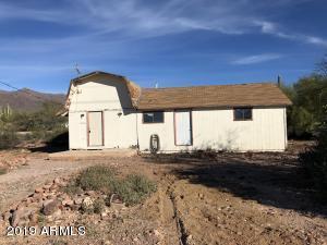 1515 S PROSPECTORS Road, Apache Junction, AZ 85119