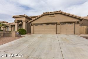 8512 W BEHREND Drive, Peoria, AZ 85382
