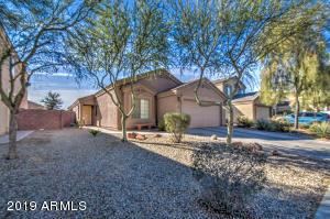 3799 W BELLE Avenue, Queen Creek, AZ 85142