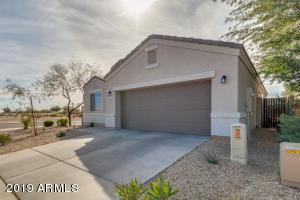 16998 N ROSEMONT Street, Maricopa, AZ 85138