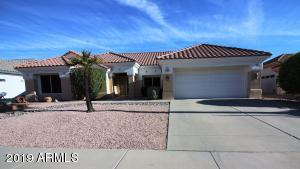 21213 N VERDE RIDGE Drive, Sun City West, AZ 85375