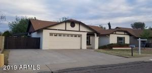 4640 W KINGS Avenue, Glendale, AZ 85306