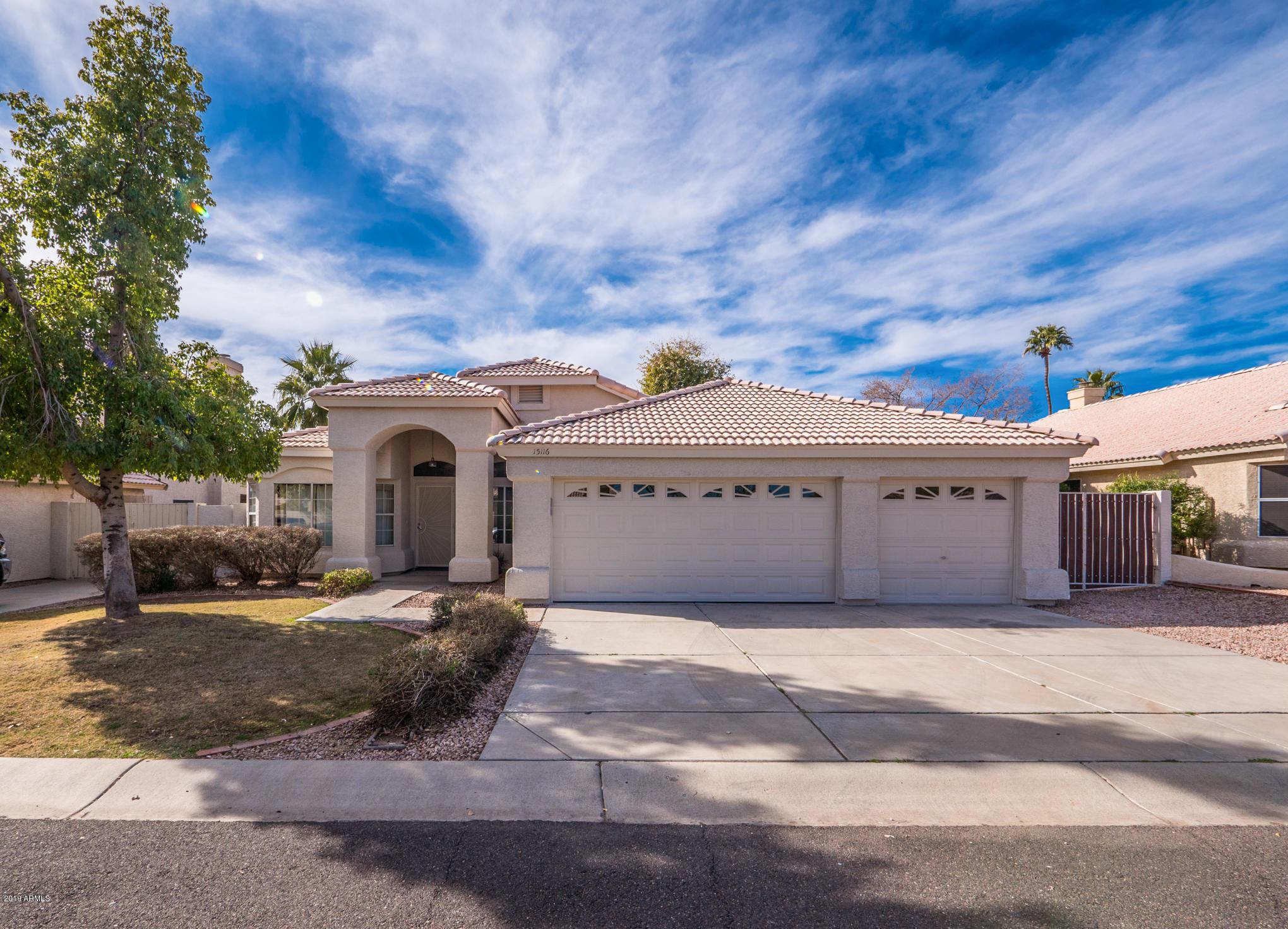 15116 N 90TH Avenue, Peoria, Arizona