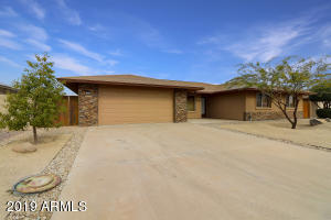 10326 W SUTTERS GOLD Lane, Sun City, AZ 85351