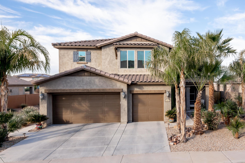 Photo of 40636 W Parkhill Drive, Maricopa, AZ 85138