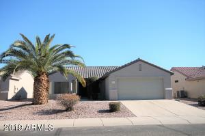 18313 N SHIMMER Lane, Surprise, AZ 85374