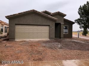 3661 Camino Del Rancho, Douglas, AZ 85607