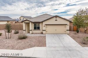 4889 S 244TH Drive, Buckeye, AZ 85326