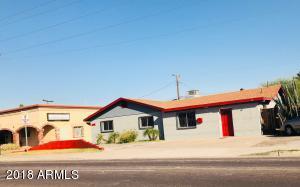 4825 N 35TH Avenue, Phoenix, AZ 85017