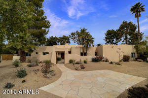 6834 E BELMONT Circle, Paradise Valley, AZ 85253