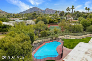 Property for sale at 4723 E Desert Park Place, Paradise Valley,  Arizona 85253