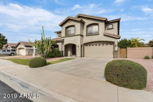 1912 E POWELL Way, Chandler, AZ 85249