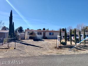 17089 E FAIRWAY Drive, Mayer, AZ 86333