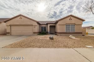 14939 W HONEYSUCKLE Lane, Surprise, AZ 85374
