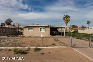 3644 W PIERCE Street, Phoenix, AZ 85009