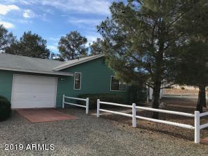 17483 E Jackrabbit Road, Mayer, AZ 86333