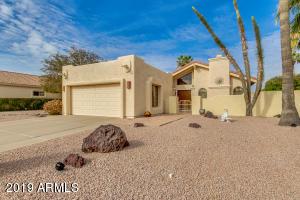 10722 E Navajo Place, Sun Lakes, AZ 85248
