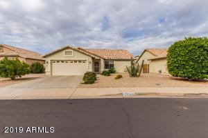 20048 N 109TH Drive, Sun City, AZ 85373