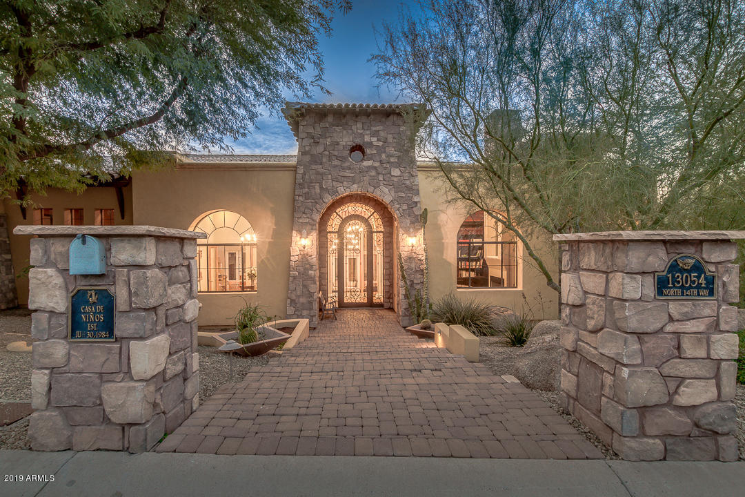 13054 N 14TH Way, one of homes for sale in North Mountain-Phoenix