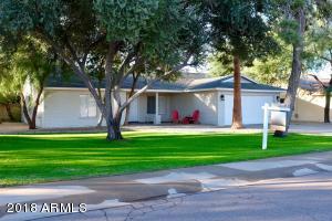 4917 E EMILE ZOLA Avenue, Scottsdale, AZ 85254