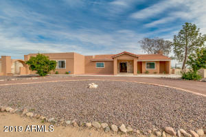 24023 N 87TH Avenue, Peoria, AZ 85383