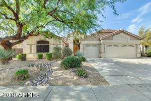 21702 N 70TH Drive, Glendale, AZ 85308