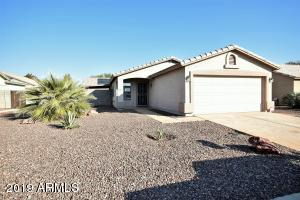 722 E MAHONEY Circle, Buckeye, AZ 85326