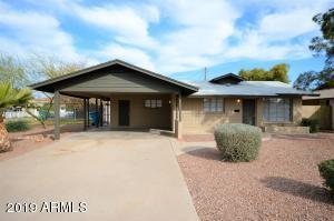 3832 W LAMAR Road, Phoenix, AZ 85019