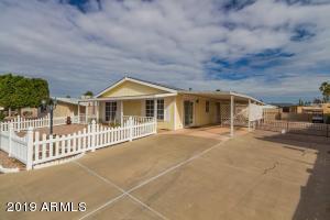 9036 E ELLASAR Avenue E, Mesa, AZ 85208
