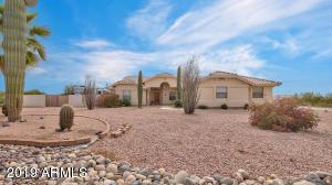 7919 E MAWSON Road, Mesa, AZ 85207