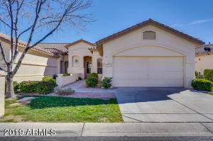 23815 S VACATION Way, Sun Lakes, AZ 85248