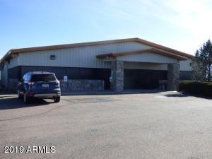 700 W Airport Road, Payson, AZ 85541