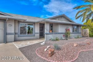 13034 N 98TH Drive, Sun City, AZ 85351