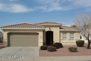 13418 W LA VINA Drive, Sun City West, AZ 85375