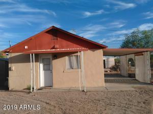 779 N PALO VERDE Drive, Apache Junction, AZ 85120