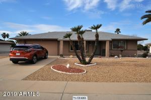 12410 N 98TH Avenue, Sun City, AZ 85351