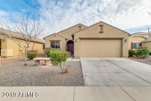 19337 N SANDALWOOD Drive, Maricopa, AZ 85138